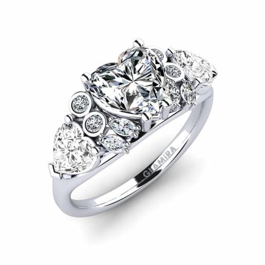 GLAMIRA Ring Atsuko