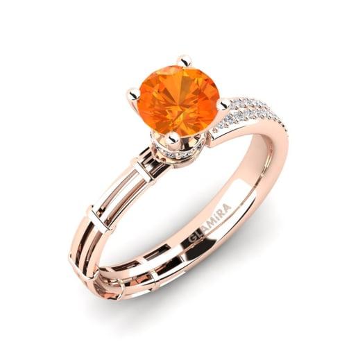 GLAMIRA Ring Augustina