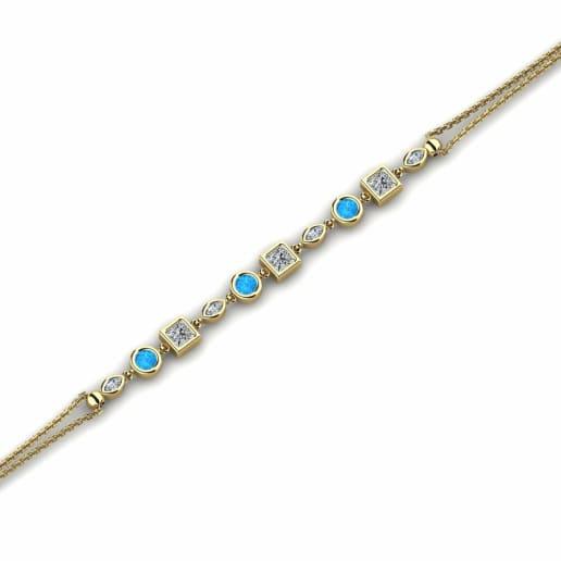 GLAMIRA Bracelet Aveda