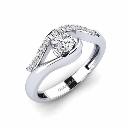 GLAMIRA Ring Axer