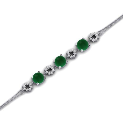 GLAMIRA Bracelet Bagliore