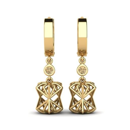 GLAMIRA Earring Banette
