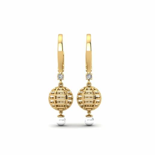 GLAMIRA Earring Barrows