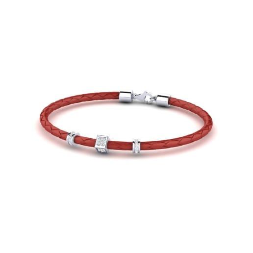 GLAMIRA Bracelet Baylor