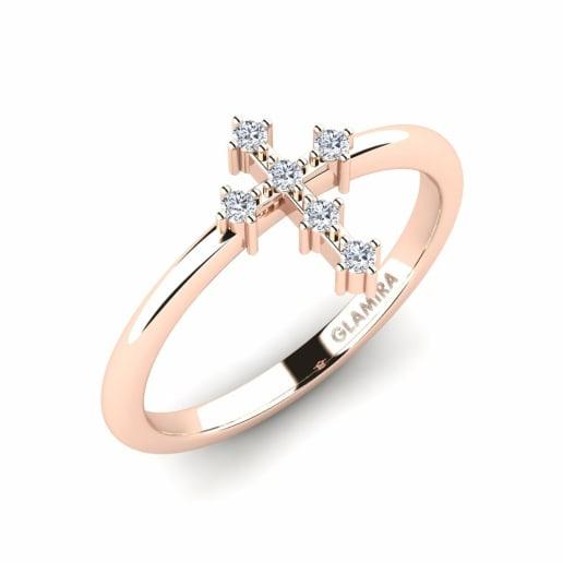 GLAMIRA Ring Become