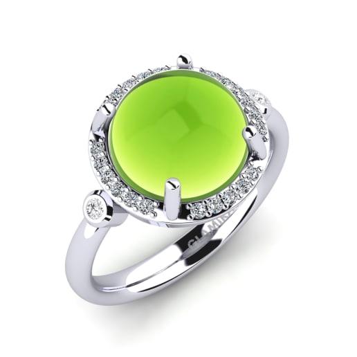 GLAMIRA Gyűrű Belita
