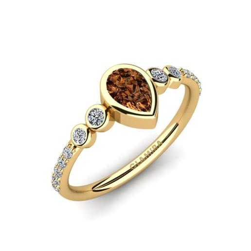 GLAMIRA Ring Belleda