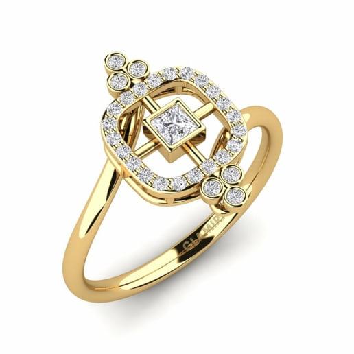 GLAMIRA Ring Benefice