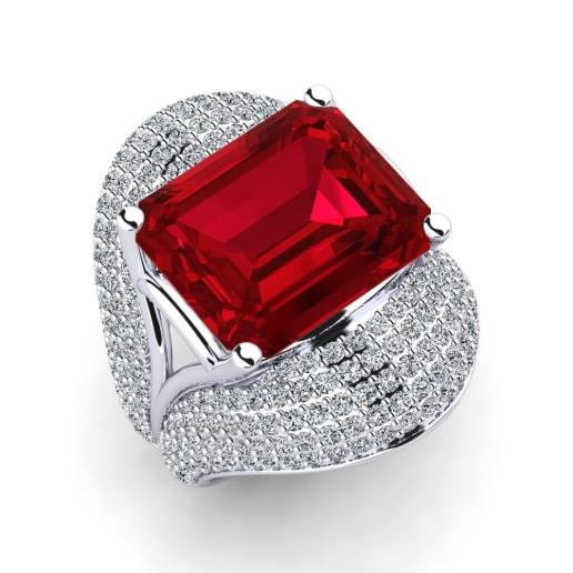 GLAMIRA Ring Benvolio