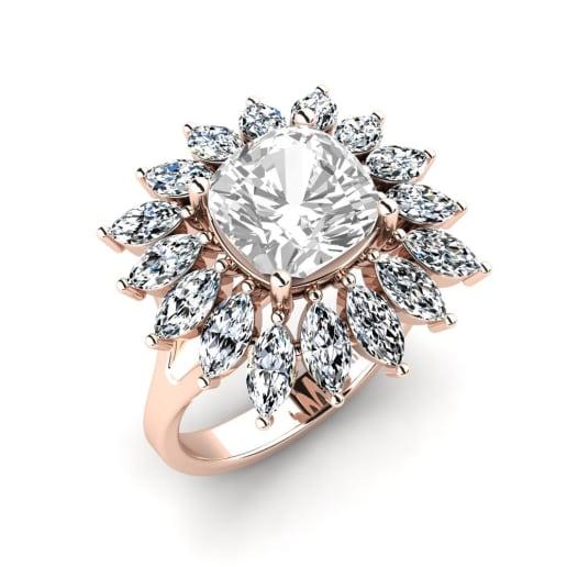 GLAMIRA Ring Berard