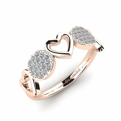 GLAMIRA Ring Billion