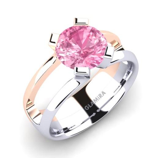GLAMIRA Ring Bona 2.0 crt