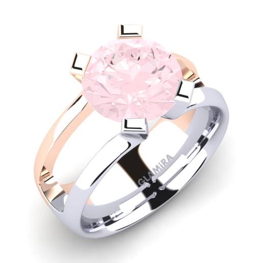 GLAMIRA Ring Bona 3.0 crt