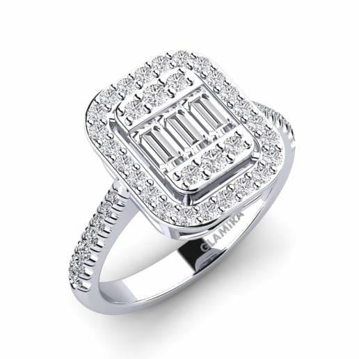 GLAMIRA Ring Brae