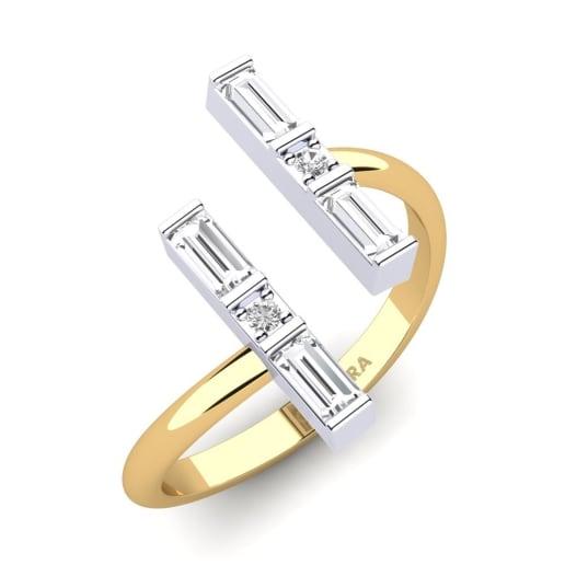 GLAMIRA Ring Breanne
