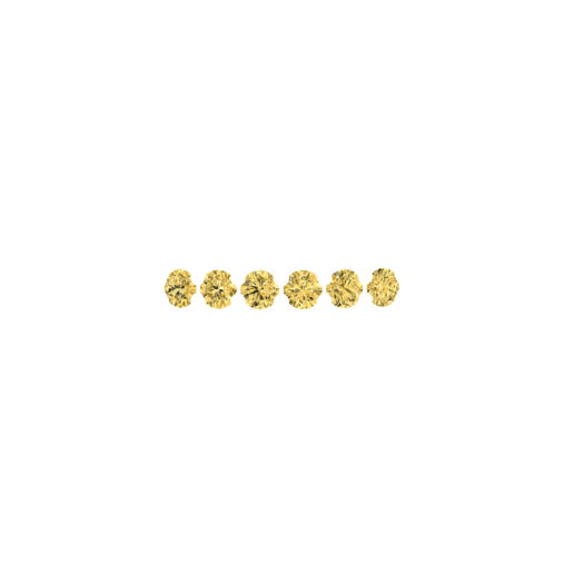 GLAMIRA Men's Earring Bricius