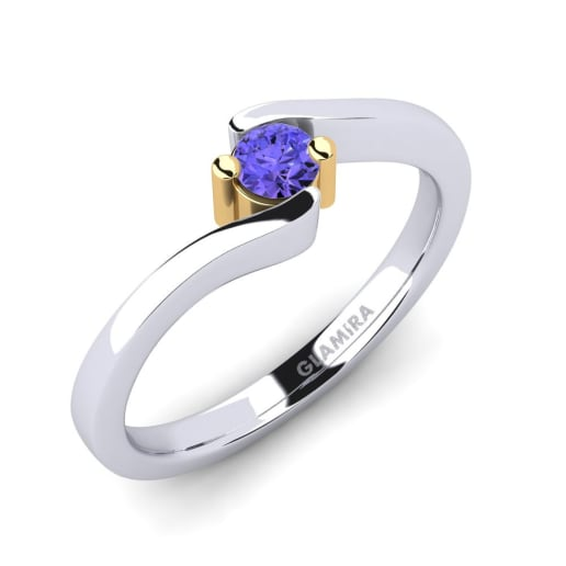 GLAMIRA Prstan Bridal Element 0.16crt
