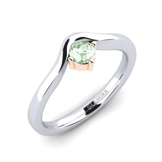 GLAMIRA Prstan Bridal Love