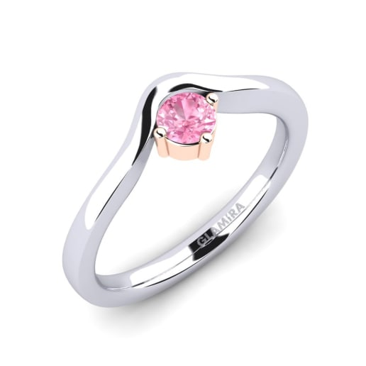 GLAMIRA Anillo Bridal Love