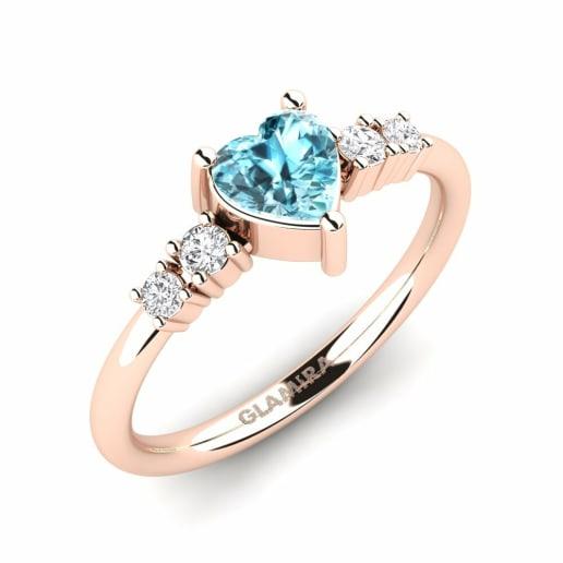 GLAMIRA Ring Brittany
