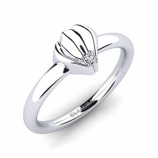 GLAMIRA Ring Bruyamment