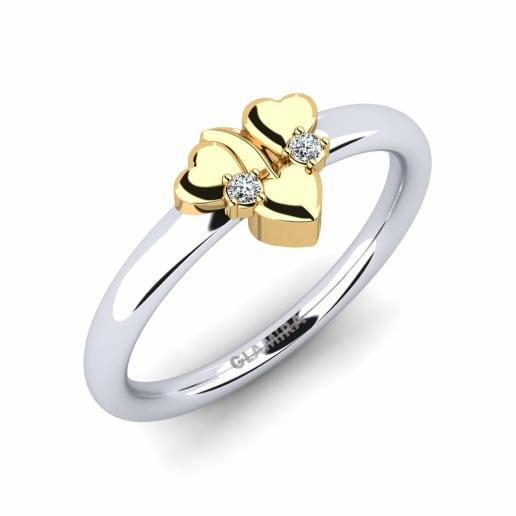 GLAMIRA Ring Buisson