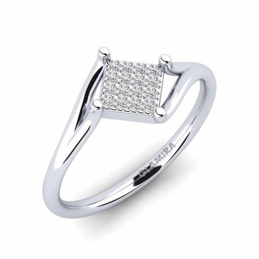 GLAMIRA Ring Burdett