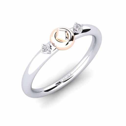 GLAMIRA Ring Burlesque