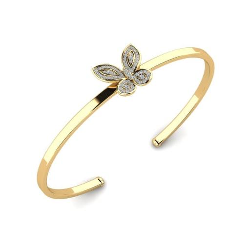 GLAMIRA Bracelet Byrum