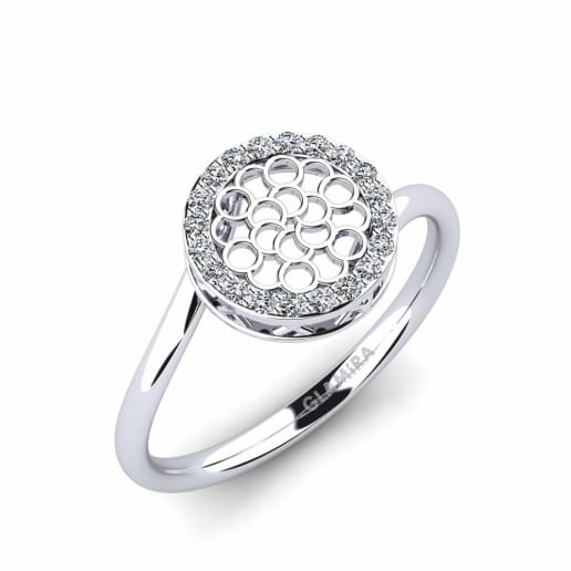 GLAMIRA Ring Cacahuette
