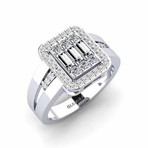 GLAMIRA Ring Cajoleri