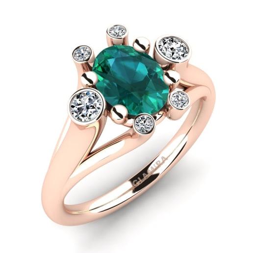 GLAMIRA Ring Calanthe