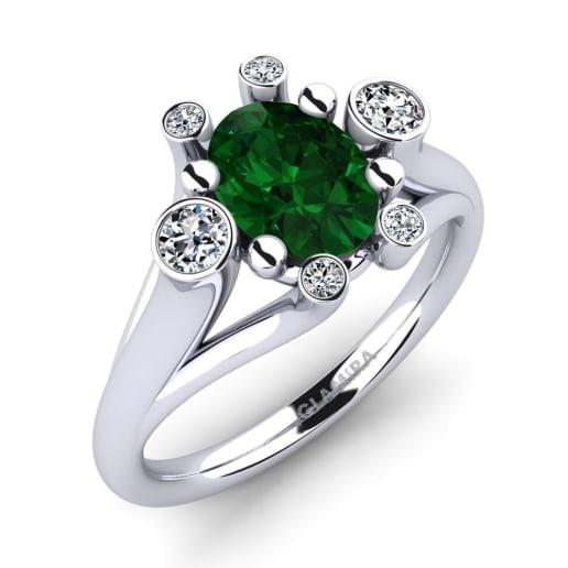 GLAMIRA Gyűrű Calanthe
