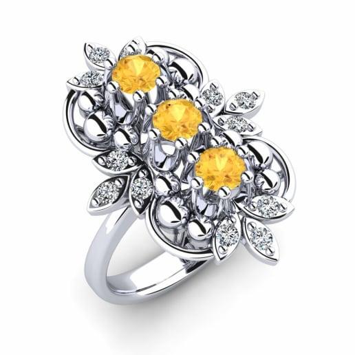 GLAMIRA Ring Calvaireen