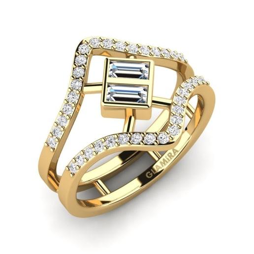 GLAMIRA Ring Camie