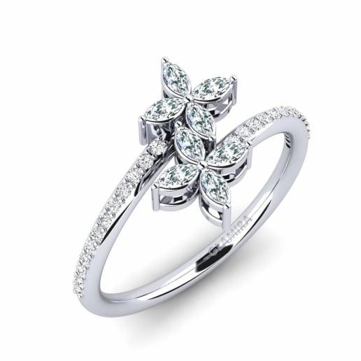 GLAMIRA Ring Canetonno