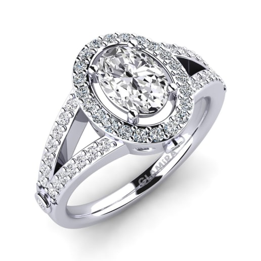 GLAMIRA Ring Caprina