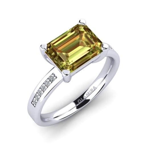 GLAMIRA Ring Carabell