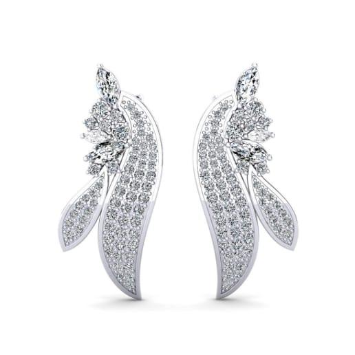 GLAMIRA Earring Carissa