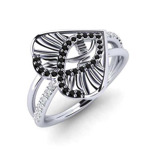 GLAMIRA Ring Carmelia