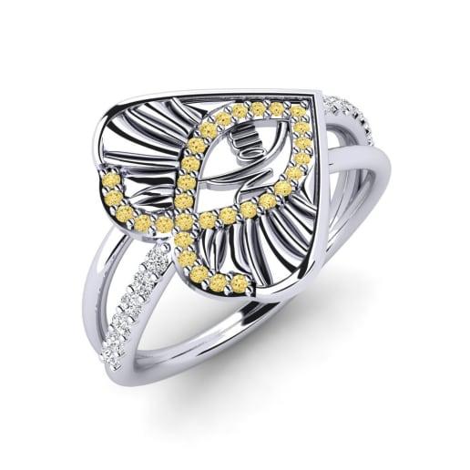 GLAMIRA 指輪 Carmelia