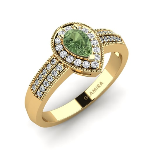 GLAMIRA Diamonds Ring Cecilia
