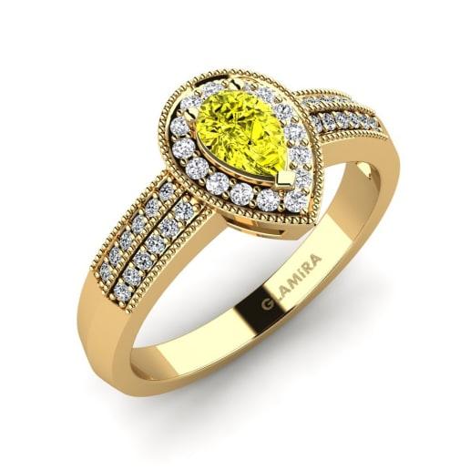 GLAMIRA Ring Cecilia