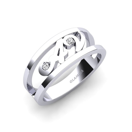 GLAMIRA Ring Celestine