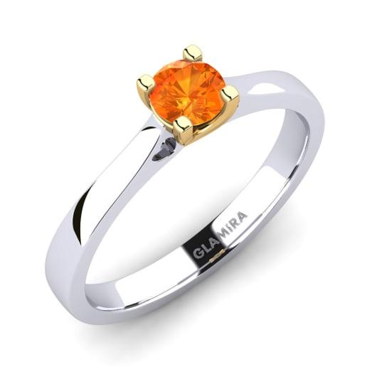 GLAMIRA Diamantni Prstan Céline