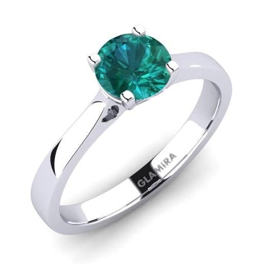 GLAMIRA Ring Céline 0.8 crt