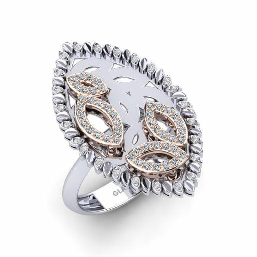 GLAMIRA Ring Chamade