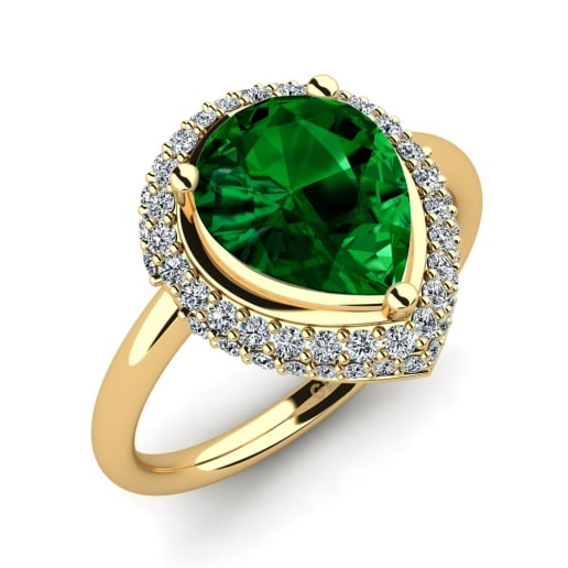 GLAMIRA Ring Chanoa