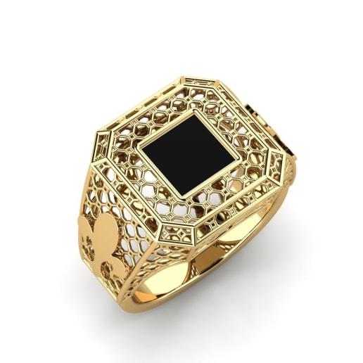 GLAMIRA Ring Charles