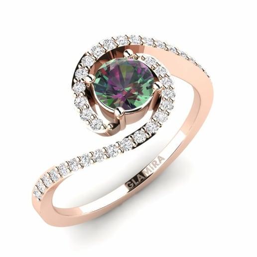 GLAMIRA Ring Chasseur
